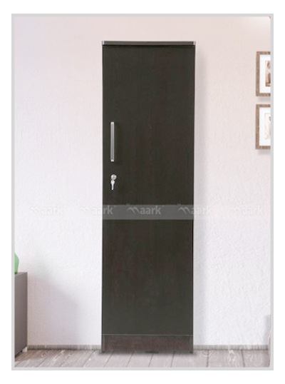 Single Door Bookshelf