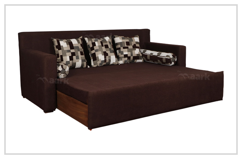 MK 2 Folding Sofa Cum Bed