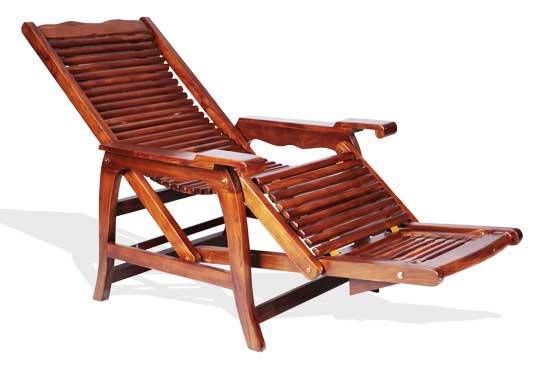 Maark Wooden EC Chair