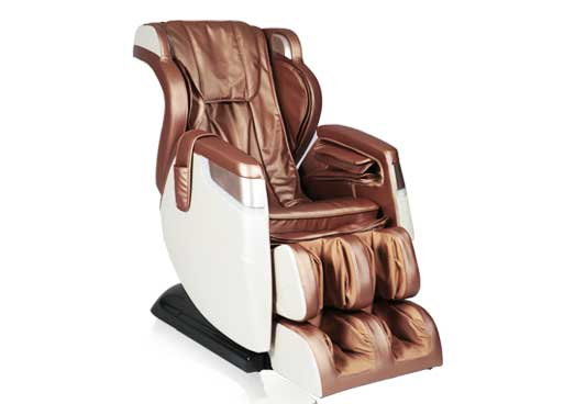 Full Body Luxury Massage Sofa